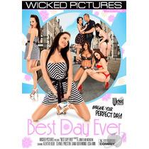 Best Day Ever ( Lisa Ann ) Blu Ray Full Hd 1080