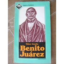 Benito Juarez. Yakov Gordin. Progreso Moscu. $249