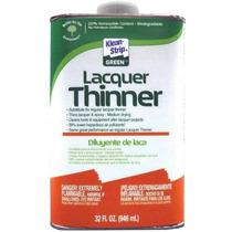 Klean-strip Verde Qkgl75009 Thinner 1-quart