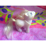 Mi Pequeno Pony Bebe De Los 80s