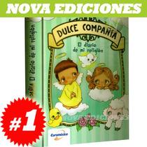 Dulce Compañía, El Diario De Mi Religión 1 Vol