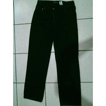 3 Pantalones Mezclilla Talla 32