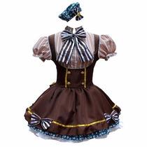 Disfraz Cosplay Anime Lolita Sirviente De La Princesa