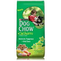 Dog Chow Cachorro Raza Mediana Y Grande - Bulto De 2 Kg