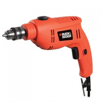 Taladro Percutor Tm 500 Black & Decker