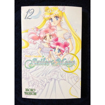 Sailor Moon # 12