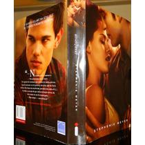 Twilight Saga Libro Amanecer Portada Pelicula Importado E4f