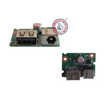 Dc Jack Board Lenovo G480 G485 Np: 55.4sh03.001