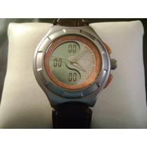 Reloj Odm Vigourous Ii. 100% Original.
