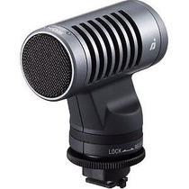 Sony Ecm-hst1 Microfono Zoom De Cañón Para Sony Handycam