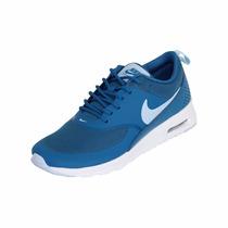 Tenis Nike Air Max Thea Mujer (adidas Puma Lacoste Vans)