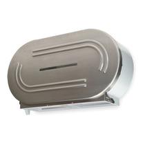 Despachador Papel Higienico Seguridad Satinado Jumbo (2) Rol
