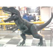 Dinoraiders Tiranosaurio Rex 3 Jurassick Park Godzilla