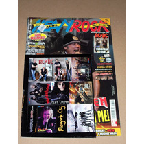 Iron Maiden Heavy Rock 309 Revista Kiss