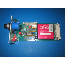 Balzers Bg 579292-t Elatron Gas Flow Control Board