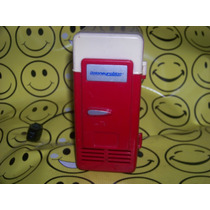 Refrigerador Para Auto No Se Si Funciona