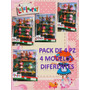 Lalaloopsy Pack