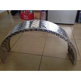 Polvera Para Remolque Rin 15 Y 16  Aluminio Antiderrapante