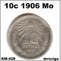 10 Cent. 1906 Mo