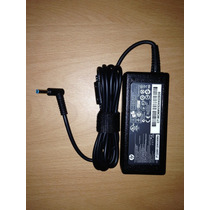 Adaptador De Corriente Ac Hp Pavillion Ultrabook 19.5v 3.33a