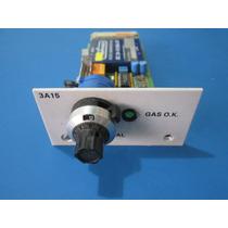 Balzers Bg 597911-s Elatron Gas Flow Control Board
