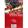 The Amazing Spider-man A Marvel Comics Event # 535