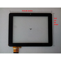 Touch Tablet Polaroid 7 Pulg Pmid701c Flex:70352a0 070311