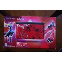 Nintendo 3ds Xl Pokémon Y
