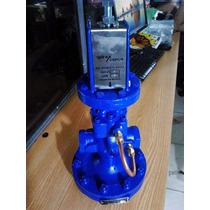Valvula Reguladora De Presión, Spirax Sarco 1/2 Modelo 25p