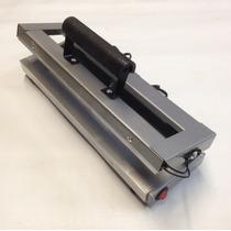Selladora De 25cms Sello Acanalado Para Metalizados, Celofan