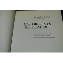 Leakey, Los Origenes Del Hombre, Prehistoria