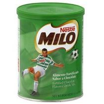 Milo Bolsa 400gr: Cebada Malteada De Colombia!