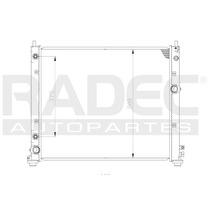 Radiador Cd Cts 08-12 V6 3.0/3.2 Lts Automatico