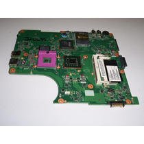 Toshiba L305 Intel Laptop Motherboard V000138670