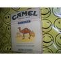 Camel Libro De Coleccion  Posible Cambio