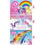 Invitaciones Mi Pequeño Pony Kit Imprimible My Little Pony