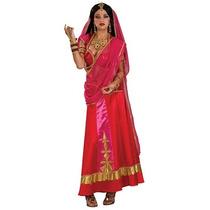 Disfraz De Arabe, Bollywood, Belly Dancer, India Para Damas