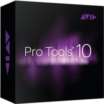 Avid Pro 10 Full Version Software De Grabacion Version 96