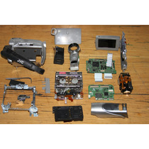 Refaccciones Jvc Mini Dv Modelo Gr-d270ac