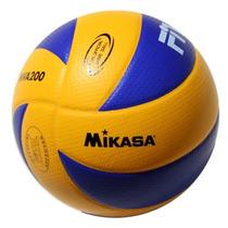 Balón Para Voleibol Mikasa Mva200