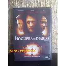 La Hoguera Del Diablo, Terror 100% Original Movie Dvd