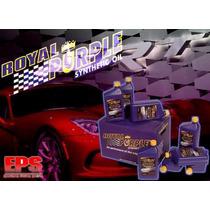 Aceite Sintético ::: Royal Purple ::: High Performance Maa