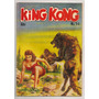 Comic King Kong # 14 De 1973
