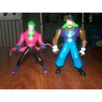 Joker Pandilla Joker De Batman Del Futuro