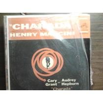 Disco Acetato De Charada Henry Mancini