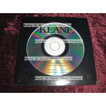 Keane Everybody´s Changing Cd 2 Tracks Mex De Coleccion!!