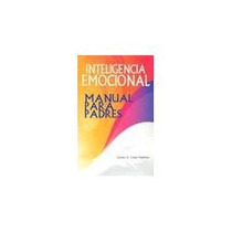 Libro Inteligencia Emocional Manual Para Padres, Susanaa.l.e