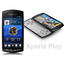 Sony Xperia Play R800 3g Android Envio Y Memoria 16gb Gratis