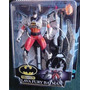 Figura Legends Of The Dark Knight Lava Fury Batman Prem Mn4
