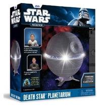 Uncle Milton Planetario Star Wars- 15077 Death Star